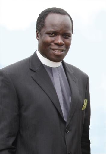 Justus Miwanda