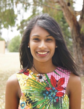 Youth UN rep seeks young Aussies' views