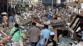 Scientists map global quake zones